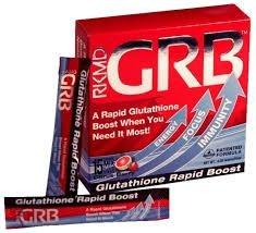 Glutathione Rapid Boost (GRB)