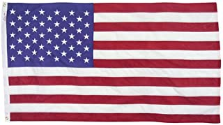 product image for 5' x 9.5' Cotton US Flag