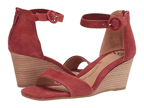 Sofft Women's Marla Brick Red 10 M US ()