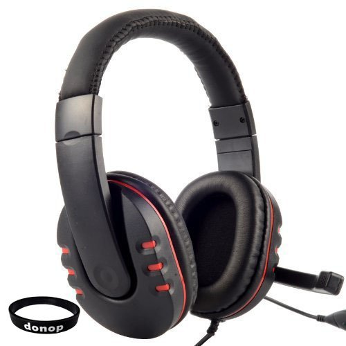 PlayStation 3 gaming headset