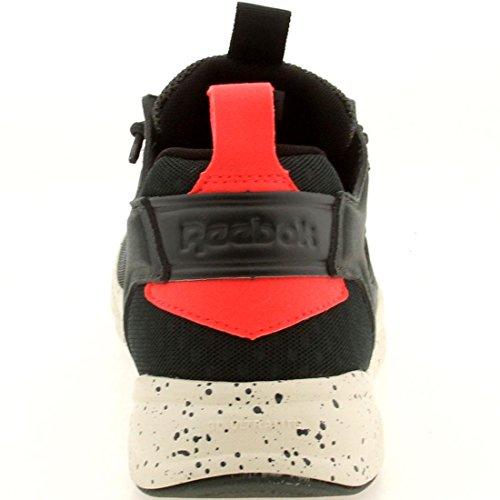 Reebok Men's Furylite GW Fashion Sneaker Dark Sage/Silvery Green manchester great sale online hot sale cheap price reliable fB7GnDhX