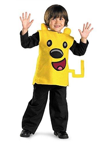Wubbzy Toddler Costume - Toddler -