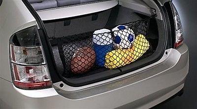 cargo net prius - 6