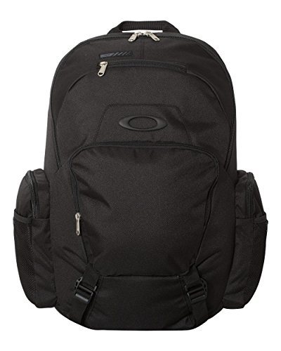 Oakley Crestible Blade 30l Backpack, Blackout, One - Oakley 30
