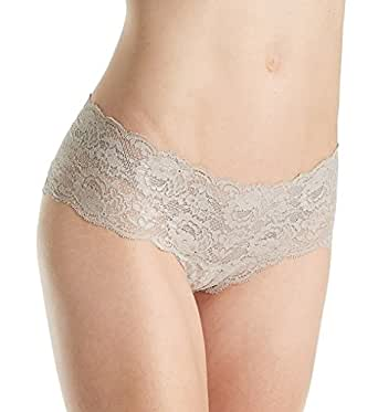Cosabella Never Say Never Hottie Pants Panty (Nev07zl) S/M/Shadow