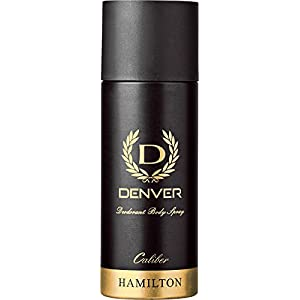 Denver Deo Caliber, 165ml