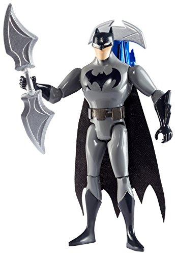 """DC Justice League Action Batman Figure, 4.5"""""""