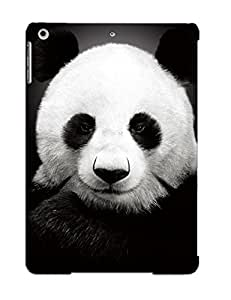 Hot GdGIo0NtMZn Panda Bears Tpu Case Cover Series Compatible With Ipad Air