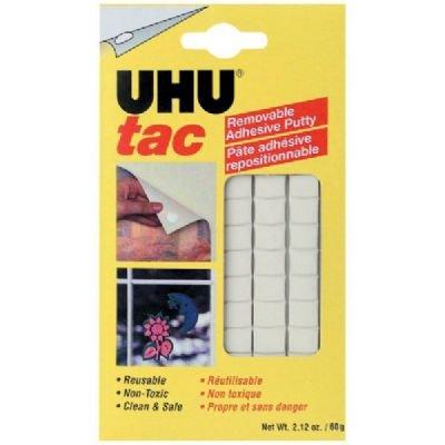 12 PACK TAC ADHESIVE PUTTY 2.1 oz Drafting, Engineering, Art (General Catalog)