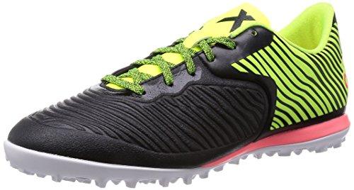 adidas - Chaussure X15.2 CG - Core black - 42 2/3