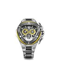 Tonino Lamborghini Mens Watch Chronograph Spyder 3102