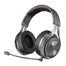 Lucid Sound LS40 Wireless Surround Gaming Headset