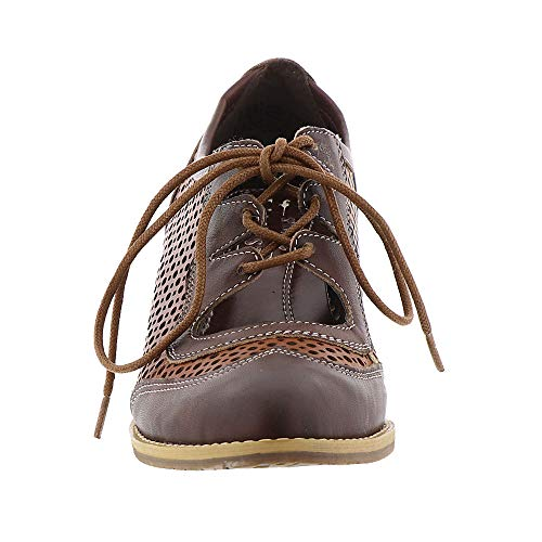 Pictures of L'Artiste Spring Step Women's Gabriel Brown 3