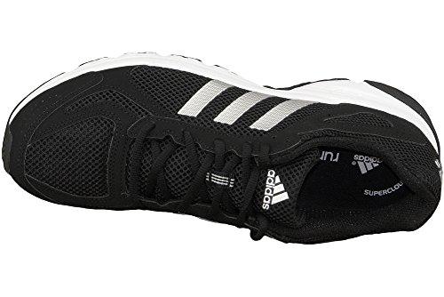 adidas Performance Duramo 55 M Schuhe Herren Laufschuhe Sportschuhe Schwarz AQ6303 Black