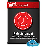 WatchGuard | WG019373 | LiveSecurity Reinstatement: WatchGuard XTM 3 Series