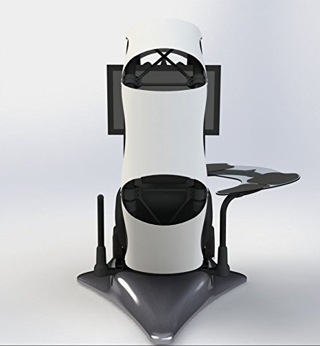 41 FLbm9OIL - Pre-orderOrder-leadtime-4-weeks-after-order-Drian-Workstation-Game-Chairs-IT-Furniture-Converged-Gaming-chair-For-office-and-Home-and-GameMulti-ColorFor-Single-Monitor-Left-door-direction