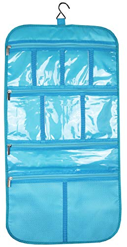 Premium Hanging Toiletry Travel