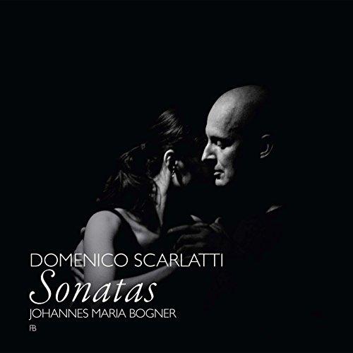 Price comparison product image Scarlatti: Sonatas