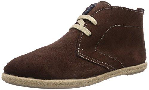 Braun Boots Donne Delle Wolpertinger marron Wiesn Desert Marroni Wp 5008 WwBPqYHg8