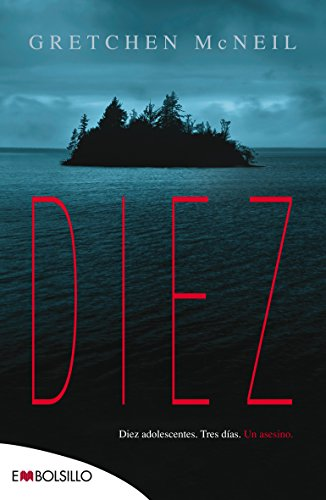 Diez / Ten (Spanish Edition)