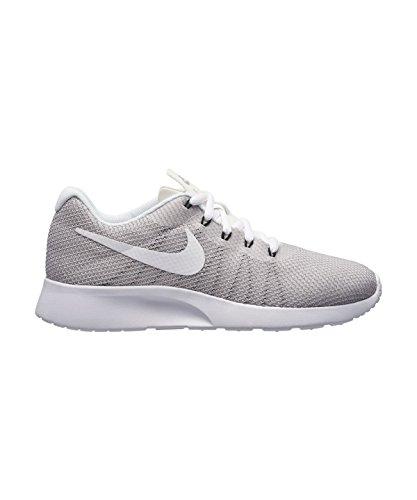 Nike Wmns tanjun Racer–White/White de Atmosphere de Grey BL–de chaussures de loisir femme 6oZzrEJn1J