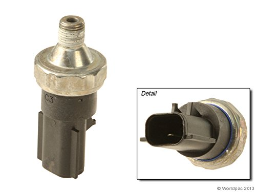 jeep cherokee oil pressure switch - 8