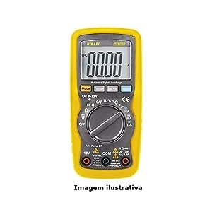 Multimetro Digital Hikari HM-2020