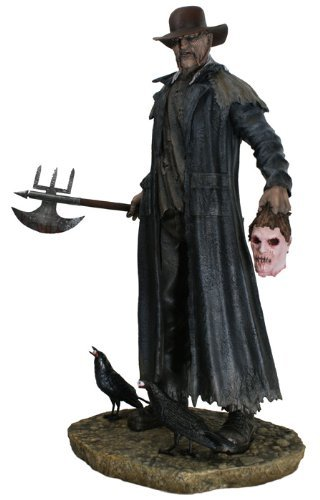 Hollywood Collectibles Jeepers Creepers: Creeper 1:4 Scale Statue