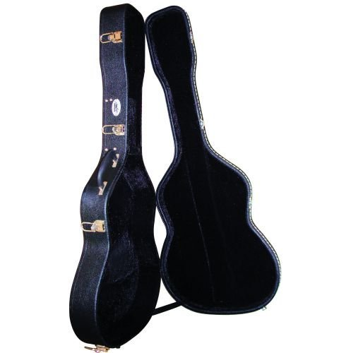 Mbt Wood (MBT Classical Guitar Case - Wood)