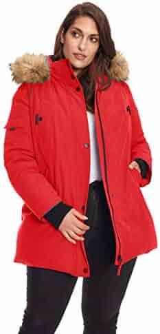 84ddbca6217046 Shopping Plus Size - Down Jackets & Parkas - Coats, Jackets & Vests ...