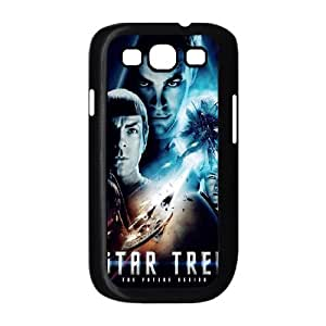 Exquisite stylish phone protection shell Samsung Galaxy S3 I9300 Cell phone case for Star Trek pattern personality design