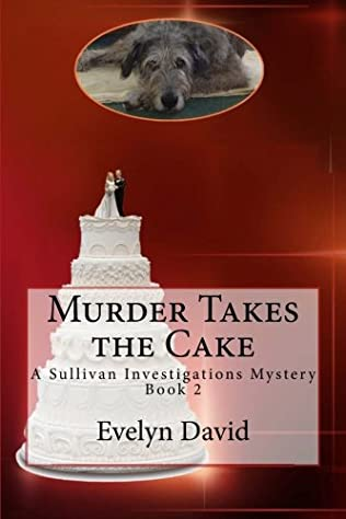 book cover of Murder Takes the Cake