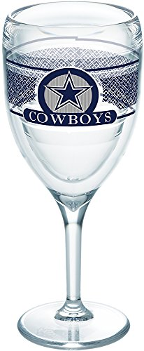 cowboy wine glasses - 1