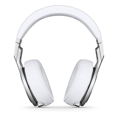 Beats Pro New by Dr.Dre Blanc - Casque haute définition pour DJ