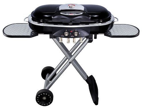 Paul Jr. Designs Coleman RoadTrip Grill by Coleman