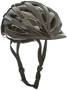 Louis Garneau - HG Majestic Cycling Helmet, Black/Gray, X-Large