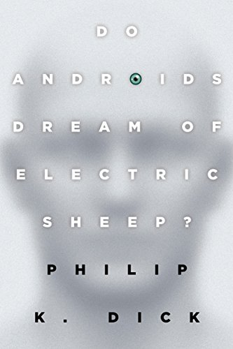 Philip K. Dick - Do Androids Dream of Electric Sheep? Audiobook