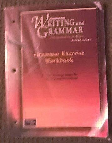 Writing and Grammar: Grammar Exercise Workbook (Silver Level)