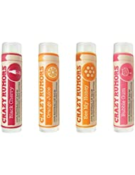 Orange Creamsicle Lip Balm Crazy Rumors 0.15 Balm