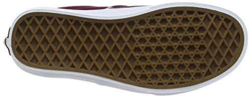 Vans Era 59 - Zapatillas Unisex adulto Blanco  (T&L - Windsor Wine/Plus)