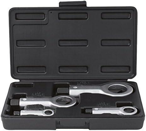 KS Tools 700.1180 Pack extractores de Tuercas, mecánicos, 27mm, Set de 4 Piezas: Amazon.es: Bricolaje y herramientas