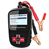 Reader Auto Diagnostic Check Engine Light for All OBD II Car After 1996[Upgrade Version] … (Gray)