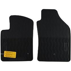 Fiat Genuine Accessories 82212444AB Slush Mat 500/500C