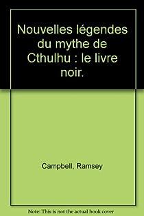 Nouvelles légendes du mythe de Cthulhu, Le livre noir par King