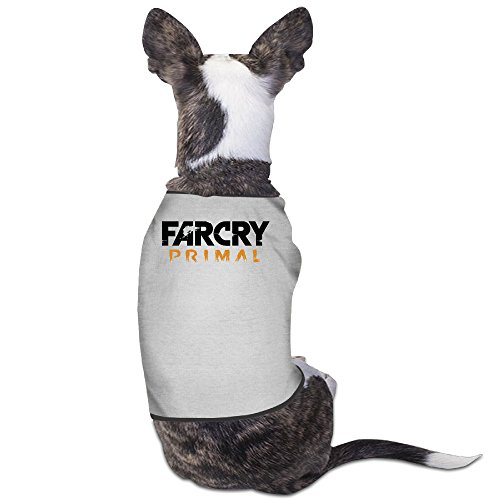 (Far Cry Dog Clothes Dog Sweater Coats Jackets)