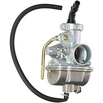 new atv carburetor pz20 taotao nst sunl kazuma baja 50cc 70cc 90cc 110cc 125cc  110 panther wiring diagram for ml #12