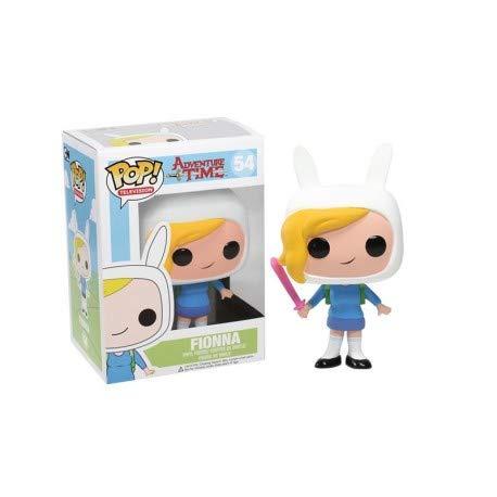 (Funko POP TV : Fionna - Adventure Time Toy)