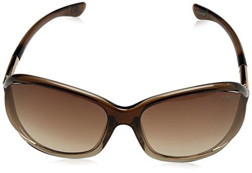 Bronce Ford Tom FT0008 Sonnenbrille Jennifer w6IHqIF
