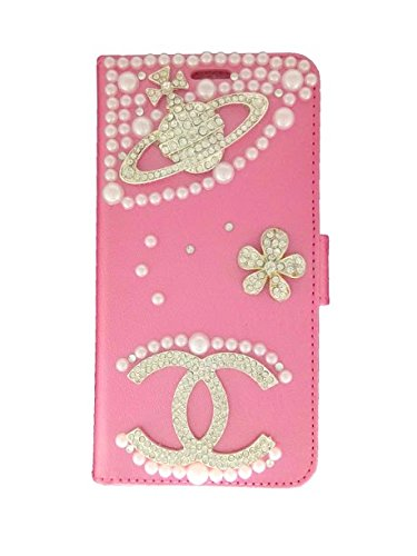 competitive price 8b3be d9699 samsung galaxy j7 Flip Cover - Pink: Amazon.in: Electronics