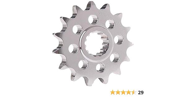 Vortex 872A-35 Silver 35-Tooth Rear Sprocket